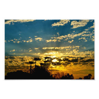 The Dawn Has Broken Art Photo