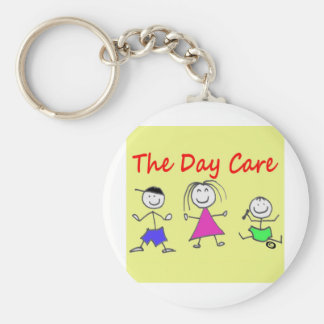 The day care keychain