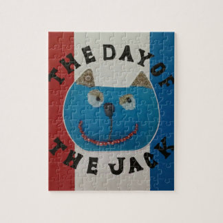 The day of the jack jigsaw puzzle