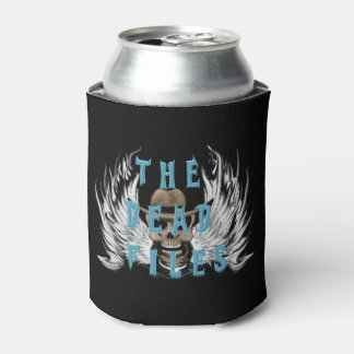 The Dead Files Can Cooler