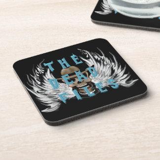 The Dead Files Coasters