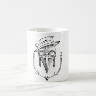 The Death Bringer Mug