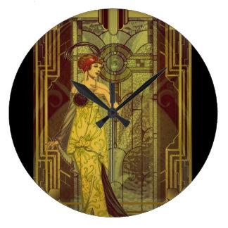 The Decade of Elegance Clocks