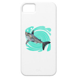 The Deep Blue iPhone 5 Case