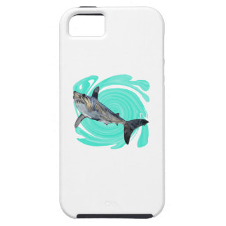 The Deep Blue iPhone 5 Covers