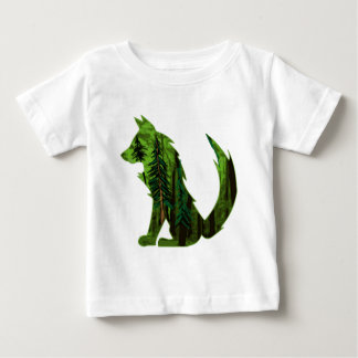 THE DEEP FOREST BABY T-Shirt
