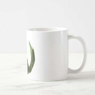 THE DEEP FOREST COFFEE MUG