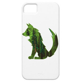 THE DEEP FOREST iPhone 5 COVERS