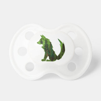 THE DEEP FOREST PACIFIER