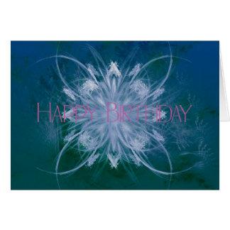The Deep - Happy Birthday! Card