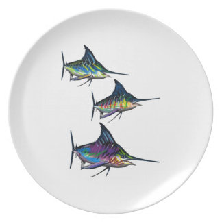 THE DEEP SCHOOL PLATE