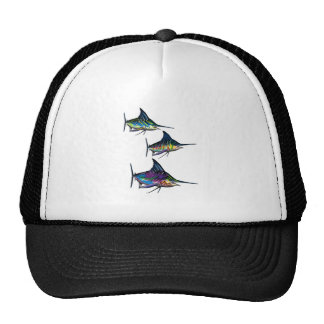 THE DEEP SCHOOL TRUCKER HAT