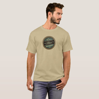The Delta Blues Music  Mississippi USA T-Shirt