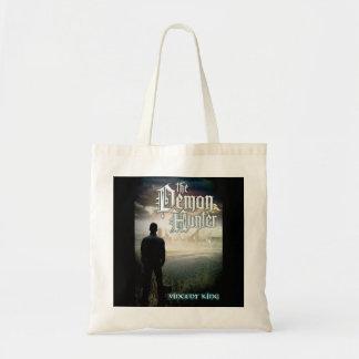 The Demon Hunter Tote Bag