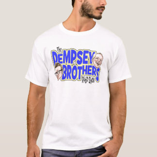 """The Dempsey Brothers"" Fashions T-Shirt"