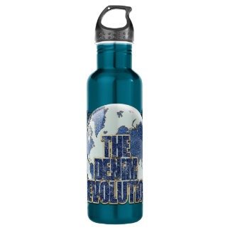 The Denim Revolution 710 Ml Water Bottle