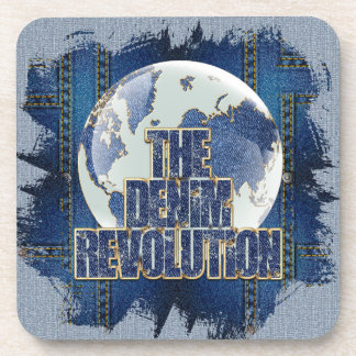 The Denim Revolution Coaster