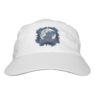 The Denim Revolution Hat
