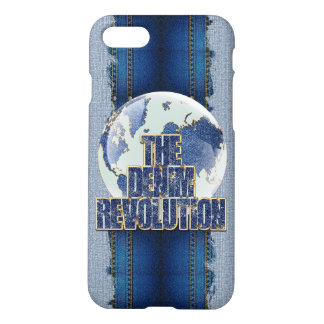 The Denim Revolution iPhone 8/7 Case