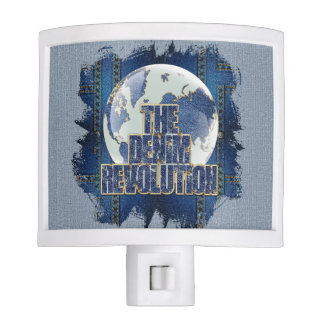 The Denim Revolution Night Lite