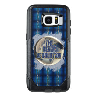 The Denim Revolution OtterBox Samsung Galaxy S7 Edge Case