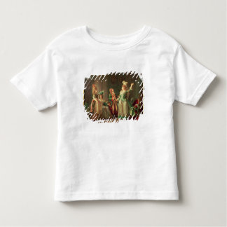The Departure of the Dragoon Guard, 1774-1819 Tees