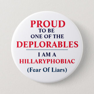 THE DEPLORABLES PIN