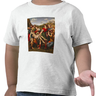 The Deposition, 1507 Tee Shirts