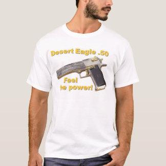 the Desert Eagle pistol T-Shirt