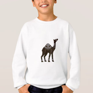 THE DESERT NOMAD SWEATSHIRT