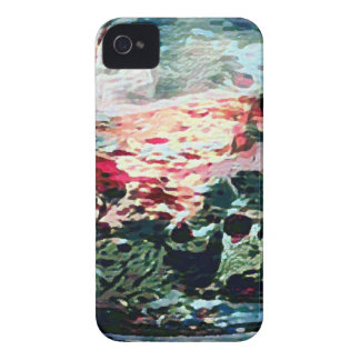 The Desert Queen Sailing iPhone 4 Case-Mate Case