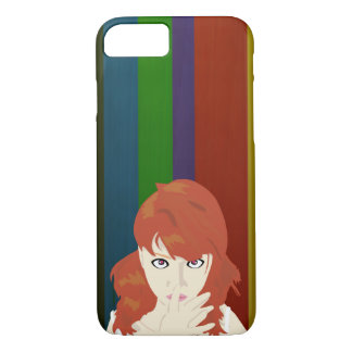 The design which you see iPhone 7 case