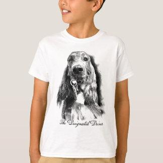 The Designated Driver T-Shirt