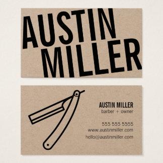 The Designer's Bold & Graphic Card