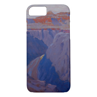 The Destroyer, c.1911-13 (oil on canvas) iPhone 7 Case