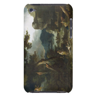 The Destruction of Niobe's Children, 1760 (oil on iPod Touch Covers