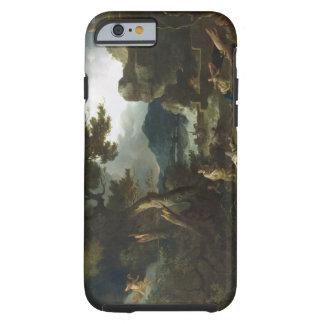 The Destruction of Niobe's Children, 1760 (oil on Tough iPhone 6 Case