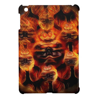 The Devil iPad Mini Case
