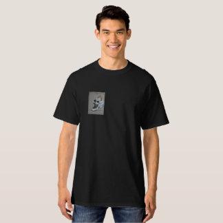 The Devil Pocket design T T-Shirt