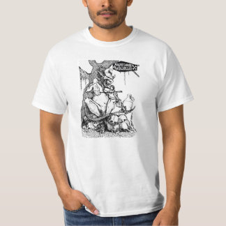 The Devil Went Down To Killville T-Shirt