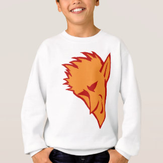 The Devilish Elf Sweatshirt