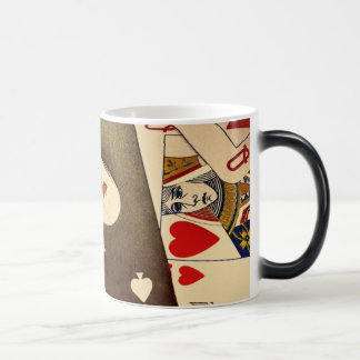 The Devil's Spade Magic Mug