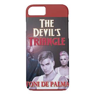 The Devil's Triangle Designer iPhone Case
