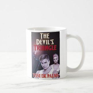 The Devil's Triangle Mug - White