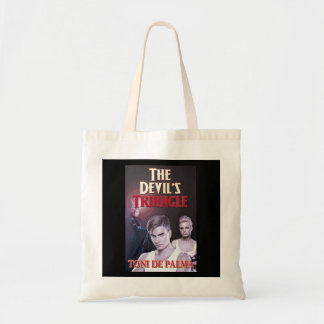 The Devil's Triangle Tote