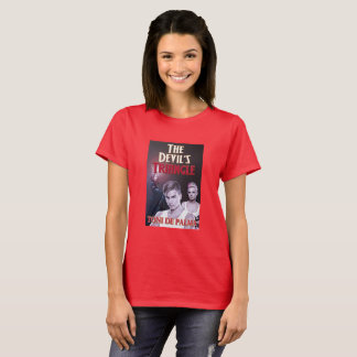 The Devil's Triangle Women's T-Shirt