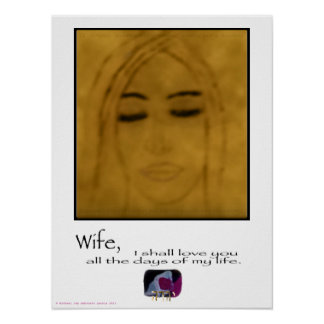 The Devoted Husband Posters