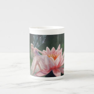 The Dew Pond by Lynne Bellchamber Tea Cup