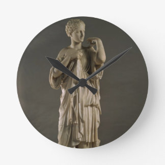 The Diana of Gabii, Roman (marble) (see also 15790 Clocks