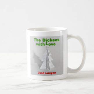 The Dickens with Love mug